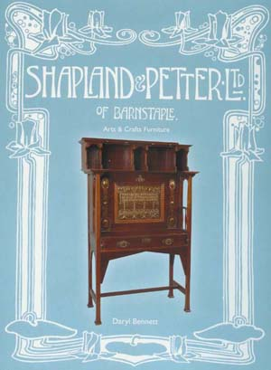 Book on Shapland and Petter